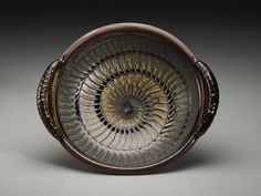 My Portfolio page is a sprawling scroll of images showing examples of work dating all the way back to Some of these pieces I still make today, and some are brand new. Pottery Plates, Ceramic Pottery, Pottery Art, Painted Pottery, Pottery Ideas, Ceramic Tableware, Ceramic Decor, Ceramic Bowls, Nautilus