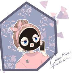 Anime Chibi, Manga Anime, Cute Cartoon Drawings, Chibi Girl, Anime Poses, Manhwa Manga, Kawaii Anime Girl, Aesthetic Iphone Wallpaper, Kittens Cutest
