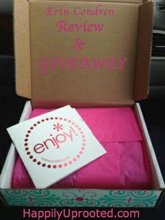 {Giveaway} $25 Erin Condren Gift Card! {Review}