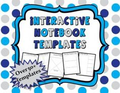 Top 5 Reasons That Your Class Should be Using Interactive Notebooks