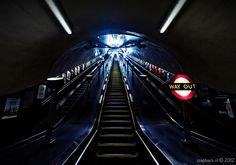 Daylight / St. Johns Wood / Tube Station / London | Flickr - Photo Sharing!
