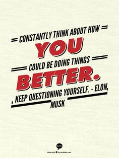 elon musk quotes - Google Search