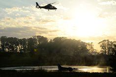 Al Menos Siete Muertos Y Tres Desaparecidos Deja Un Accidente Aéreo En Uruguay