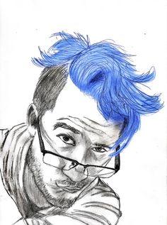 Markiplier fan art