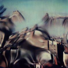 André Kertész. Distortion 70, 1933 19polaroid_agosto1979 estate_of_andre_kertesz_distortion_147_1933c1980_3121_41 06satiric-dancer_paris_19261