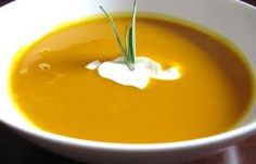 carrot and ginger soup!!!!