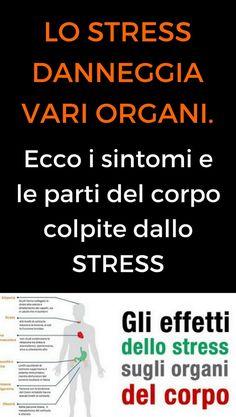 8 parti del corpo che si danneggiano per un eccesso di stress. Stress, Motivation, Muscles, Health Fitness, Persona, Medicine, Health, Fibromyalgia, Psicologia