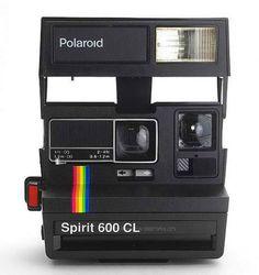 Polaroid 600 Film is Back