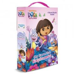 Dora The Explorer 4 Way Flute By What Kids Want 849