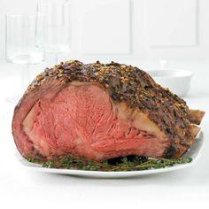 Emeril's Prime Rib Roast.
