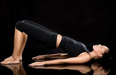 Weight loss and yoga might not look like they go side by side. The reason is that lots of people view yoga as stress release or tone muscle. Get Rid Of Anxiety, Stress And Anxiety, Fitness Tips, Health Fitness, Basic Yoga Poses, Yoga For Stress Relief, Yoga Everyday, Butt Workout, Burn Calories