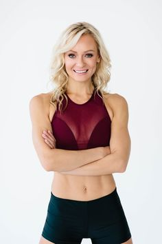 How Revenge Body's Simone De La Rue Is Tricking Clients Into Losing Weight
