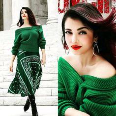 Actress Aishwarya Rai, Aishwarya Rai Bachchan, Vintage Bollywood, Alexandra Daddario, Scorpion, Stylish Dresses, Hollywood Actresses, Winter Outfits, Faces
