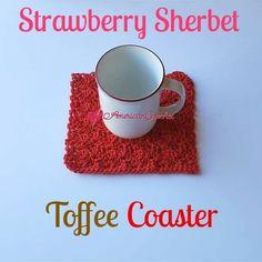 Strawberry Sherbet T