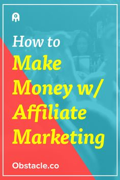 Affiliate marketing seems like a nice, passive way to make money, but it's not…