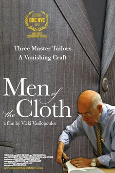 Made by Hand- the great Sartorial Debate: Men of the Cloth come to Chicago