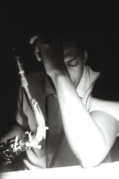 John Coltrane now, ah, .... Meditate. But seriously, how much do you know about this remarkable man?