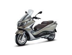 Piaggio X10 350 Executive ABS