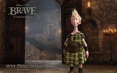 brave-weedingwall-poster | The Disney Blog