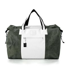 ELEMENTS DRY_DUFFEL ForestMist   Men's Accessories from the BRENMI Store (Bags, Wallet, Bracelets, Necklace, Watches)
