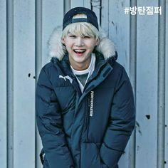 BTS || PUMA Photoshoot || Suga - Min Yoon Gi