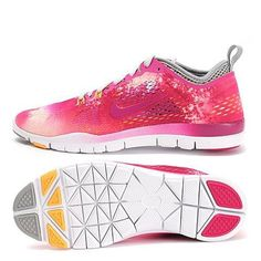 Nike Free Run 5.0 TR FIT 4 - MULHER via Nike Free Run Store. Click on the image to see more!