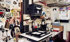 The dying art of the photographic darkroom - video Photography Topics, Guardian Uk, January, Art, Art Background, Kunst, Performing Arts, Art Education Resources, Artworks