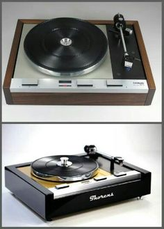 High end audio audiophile Thorens Turntable Fi Car Audio, Hifi Audio, Audiophile Turntable, High End Turntables, Radios, Vinyl Record Collection, Record Players, Phonograph, Diy Electronics