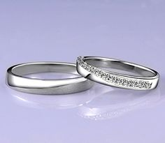 Amazon.com: Name Inscribed Promise Rings for Girlfriend and Boyfriend: Jewelry