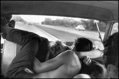 Revealing Photos of New York Teen Gang Members in 1959 - My Modern Metropolis