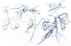 Visual communication by Jihoon Kim at Coroflot.