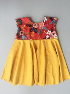 Image of Clubhouse Secret Dress in Mustard