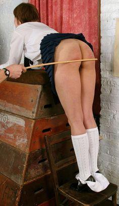 Adult girl knickers school