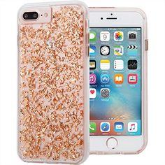 nice Case-Mate Karat Case for Apple iPhone 7 Plus/6 Plus/6s Plus - Rose Gold Check more at http://forsaletoday.uk/shop/iphone-6/case-mate-karat-case-for-apple-iphone-7-plus6-plus6s-plus-rose-gold/