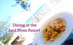 Best resort food #MurphysDoKarisma #ExperienceTransat