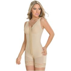 Waist Trainer Vest, Full Body Shaper, Pullover Shirt, Women's Shapewear, Nylons, Fashion Outfits, Womens Fashion, Daily Wear, One Piece