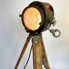 Projecteur Cremer