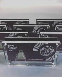 The Young Director Awards are a new project for us. We are delighted to say that they are ready for the awards night on the 23rd of February. Best of luck to all the nominees in the 8 categories. We have laser engraved composite aluminium and clear acrylic to create this perspective effect on the ICAD Bell. @creative_icad Laser Engraving, Clear Acrylic, Perspective, February, Awards, Night, Create, Perspective Photography, Point Of View