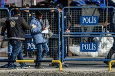 Turquie dans l'UE ? Erdogan menace de laisser passer les migrants.