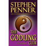 The Godling Club (Kindle Edition)By Stephen Penner