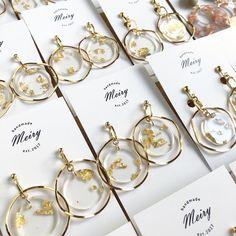 Epoxy Resin Art, Diy Resin Art, Resin Crafts, Cute Jewelry, Jewelry Art, Jewelry Design, Jewellery, Resin Jewlery, Resin Jewelry Making