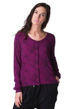 f9e684d1a984 ARMANI JEANS Cardigan Size 46 / XL Cashmere Blend Thin Patterned #fashion # clothing #