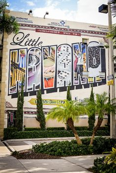 A write up of a wonderful food tour I did in Little Havana, Miami