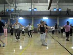 Super fun and simple Zumba warm up. Sexy Chick by Akon and David Guetta. Hope you get some ideas for your choreography from this! We love doing this one! Zumba Fitness, Wellness Fitness, Fitness Nutrition, Healthy Exercise, Get Healthy, Zumba Warm Up, Zumba Videos, Zumba Instructor, David Guetta