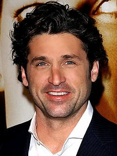 Patrick Dempsey how do I count the way you make me feel ? Easy I just look at you and I know you r amazingly Hot,beautiful and sexy Beautiful Celebrities, Gorgeous Men, Beautiful People, Patrick Demsey, Derek Shepherd, Celebrity Faces, Dream Guy, Look At You, Good Looking Men