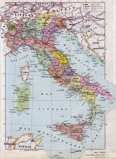 Geography For Kids, Learning Italian, New Zealand, Scenery, Maps, Studio, Tattoos, Political Geography, Newspaper