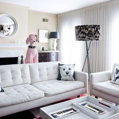 214 Best Animal Themed Home Decor Images Llama Decor Llama Llama