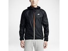 Nike T/F Lightweight Windrunner Men's Jacket