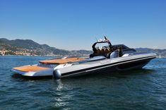 #rib #gommone #sacs #strider #zeta #erre #design #luxury #boat #italia #fastrib #luxuryrib SACS STRIDER ZETA R http://mondobarche.tv/