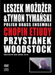 Chopin odnowiony. Wyobraź sobie jak brzmiałby punkowy, rock'n'rollowy, tradycyjny i ludowy... na przystanku Woodstock 2010. // Chopin revived. Imagine how would Chopin sound like in a punk, rock'n'roll, traditional or folk arrangement or... at Woodstock 2010.